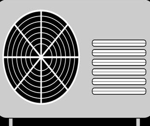 Instalación de aire acondicionado en Valencia