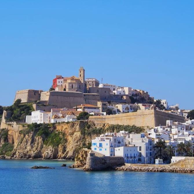 Tapeo y turismo en Ibiza