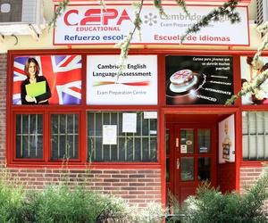 Galería de Academia de inglés y de refuerzo escolar en Madrid en Madrid | Academia CEPA