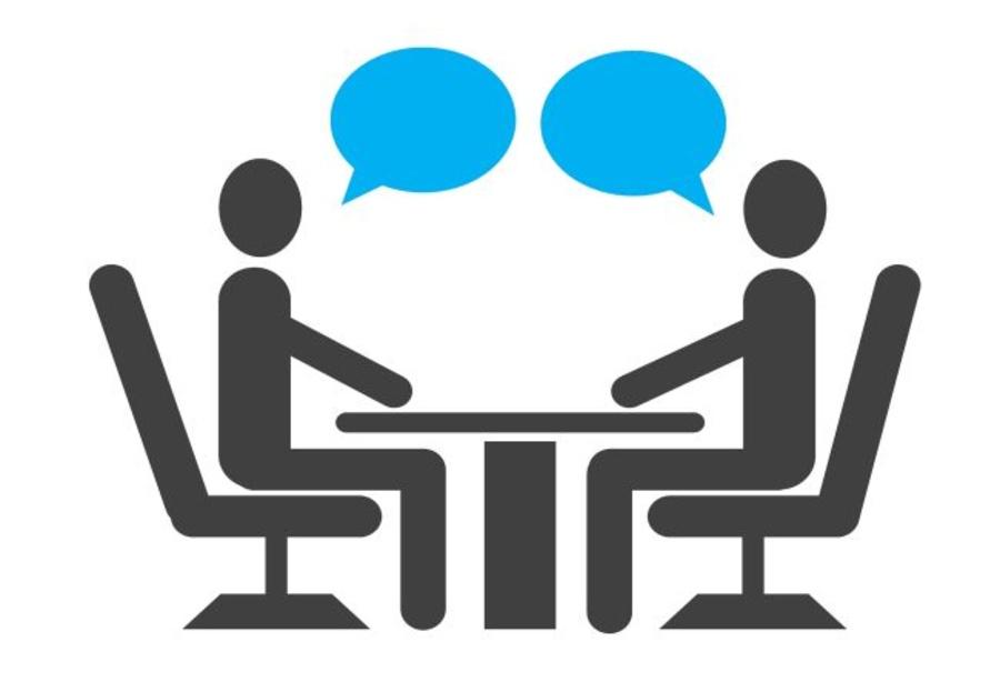 ¿Qué preguntas  puedes esperar en una entrevista de trabajo?