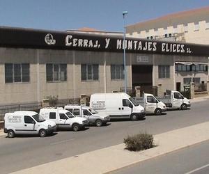 Empresa de carpintería de aluminio en Guijuelo, Salamanca
