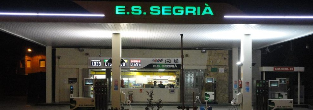Gasoleo a domicilio en Lleida