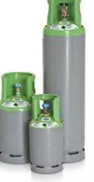 Reciclaje y reconversión de las instalaciones: Productos y servicios  de E. M. J. Refrigeración