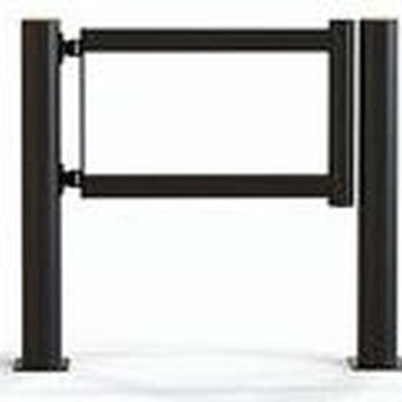 Puerta Batiente Corta iFlex™