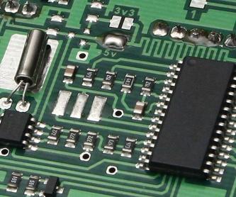 Tecnología: Productos y Servicios de Soyca, S.A.