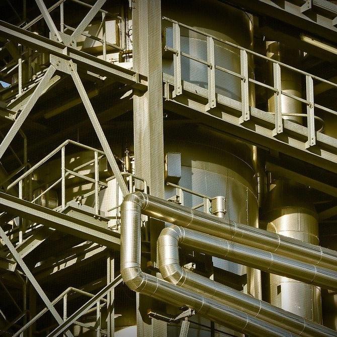 ¿Por qué son tan importantes las labores de mantenimiento industrial?