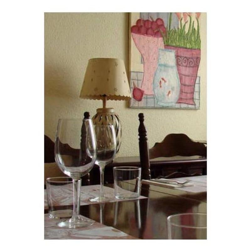 Vinos blancos: La carta de Restaurant Brasería El Caliu