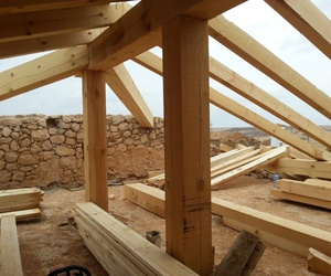 Reformas y trabajos de carpintería en Soria