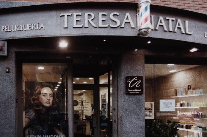 Reserva tu cita: Nuestros servicios de Teresa Natal