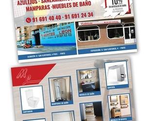 Galería de Albañilería y reformas en Pinto | Materiales de Construcción Montes León