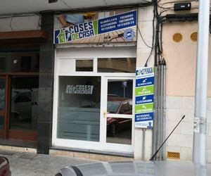 Nuevas oficinas de Coses de Casa ¡¡Nos Hemos trasladado !!