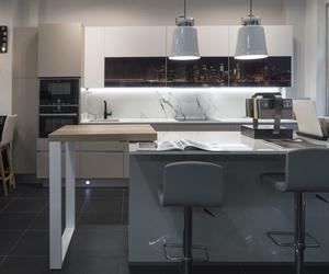 Muebles de cocina de diseño en Erandio