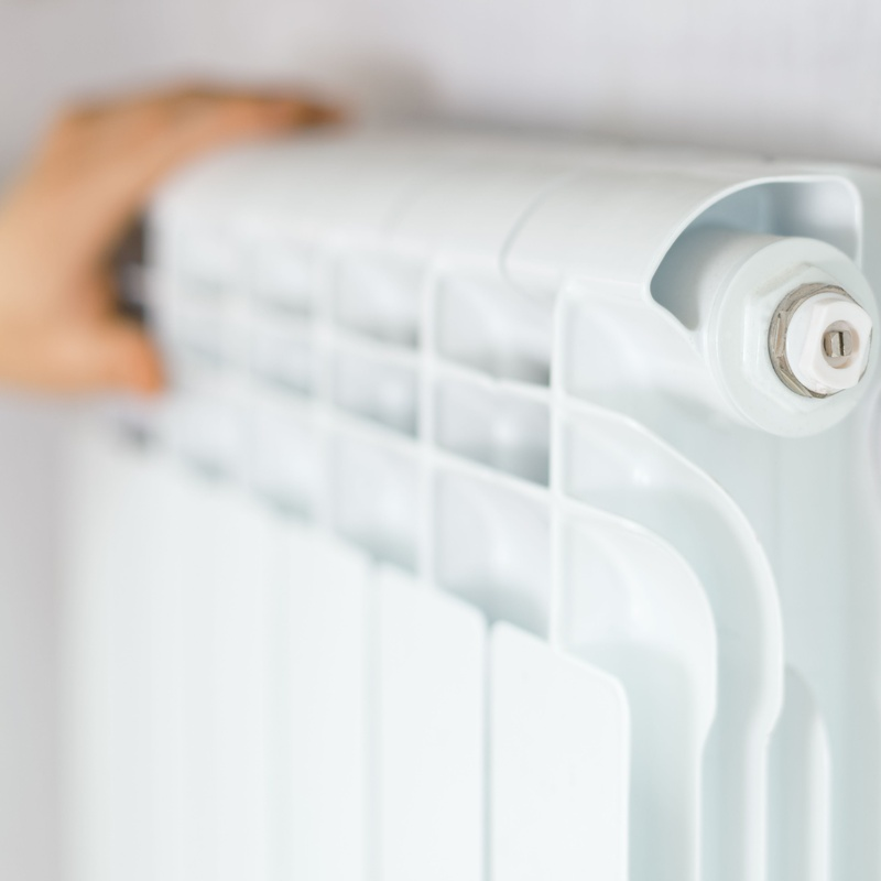 Calefacción: Servicios de CLIMART VALENCIA