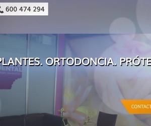 Dentistas de urgencias 24 horas | Clínica Dental Ángel Samaniego