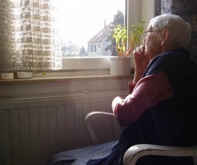 La soledad uno de los factores de riesgo para sufrir Alzheimer