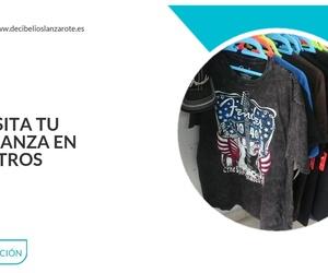 Tiendas de instrumentos musicales en Lanzarote | Decibelios