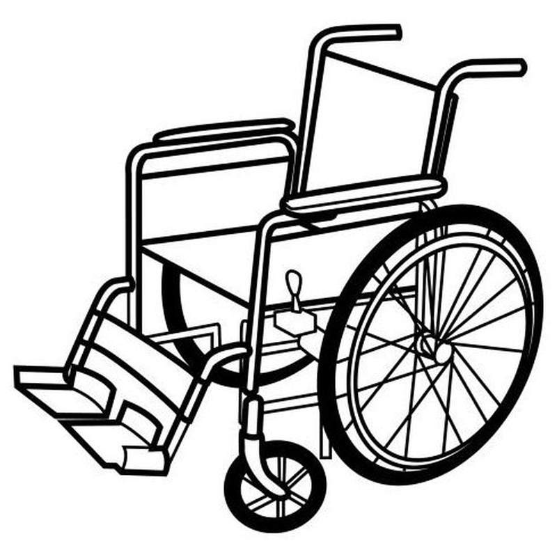 Sillas de ruedas Móstoles