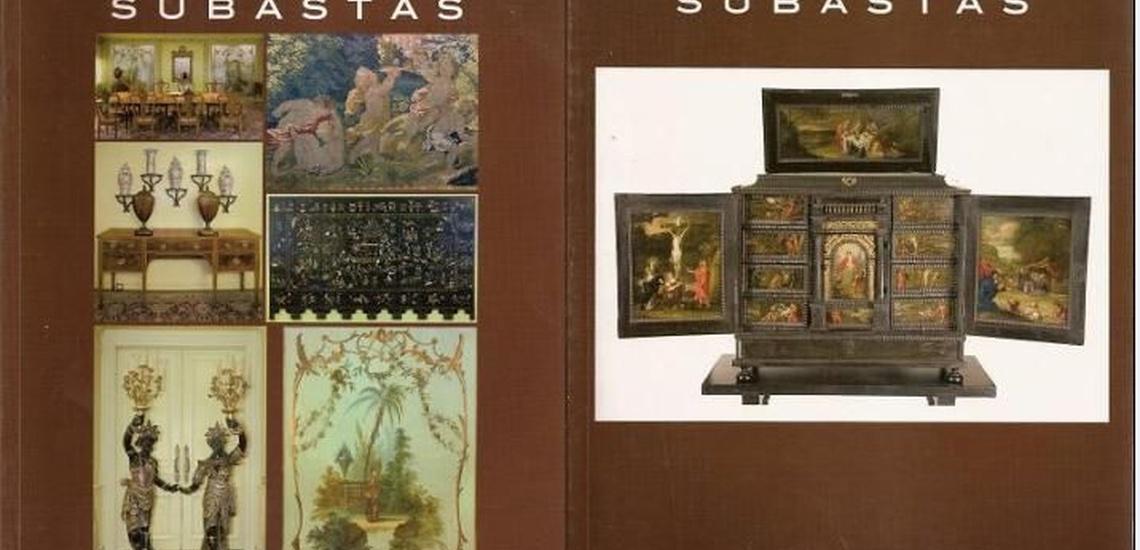 Compra venta de obras de arte en el centro de Madrid