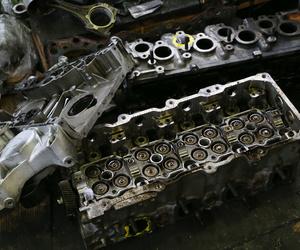 Especialistas en rectificados de motores en Móstoles