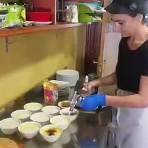 Restaurante Casado, tu restaurante de confianza en Palencia