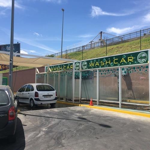 Servicio de lavado de vehículos en Castilleja de la Cuesta