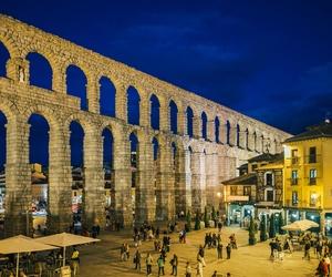 Disfruta de la ciudad de Segovia con Viajes y visitas en Madrid
