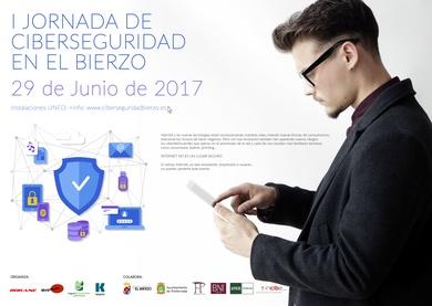I CERTAMEN ANUAL DE CIBERSEGURIDAD EN EL BIERZO