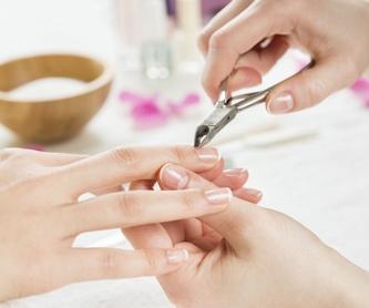 Color y tinte de pelo: Servicios de Yoana - Peluquería y Estética Unisex