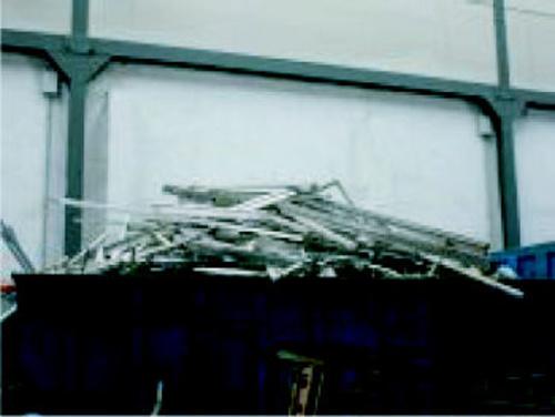 Reciclaje de residuos en Córdoba | Francisco Rodríguez Vázquez, S.L.