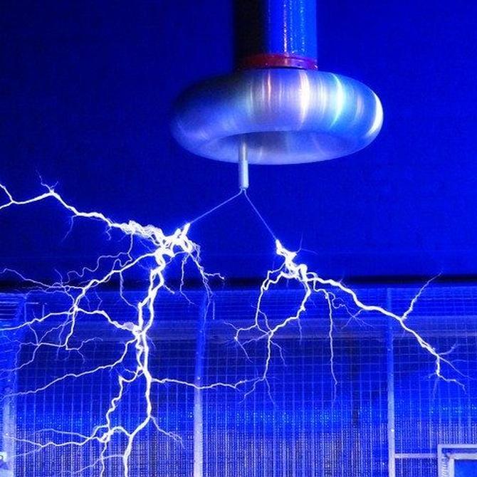 ¿Quién descubrió realmente la electricidad?