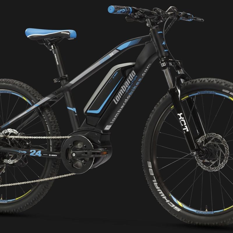 LOMBARDO GARDA 24 PULGADAS: Productos de Bikes Head Store