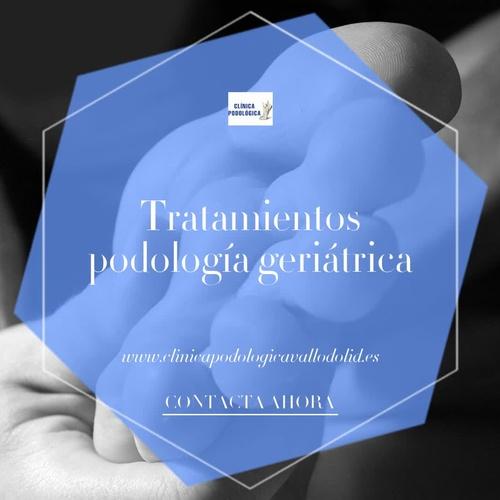 Podólogos en Valladolid | Clínica Podológica Serrano Argüello