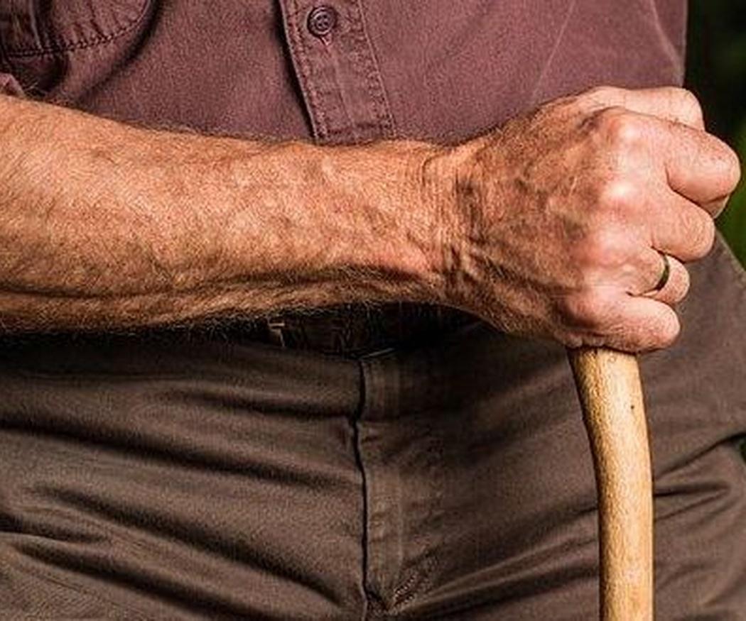 Cuidado de personas mayores a domicilio Córdoba