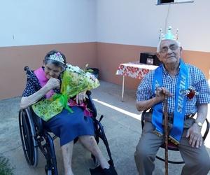 Residencia para ancianos en Miajadas (Cáceres)