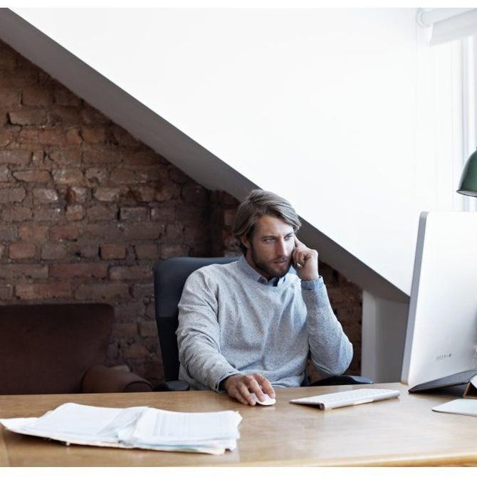 ¿Qué puedes hacer después de la entrevista de trabajo?