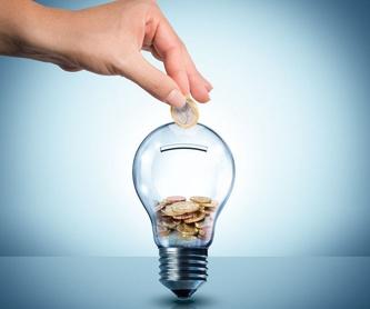 Consultas, Tramitaciones y Reclamaciones...: Servicios de TCV Energía