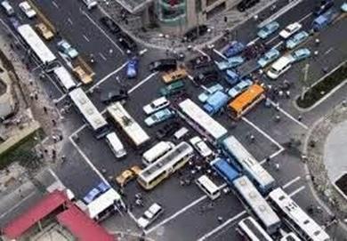 Nueva ley de tráfico 2010