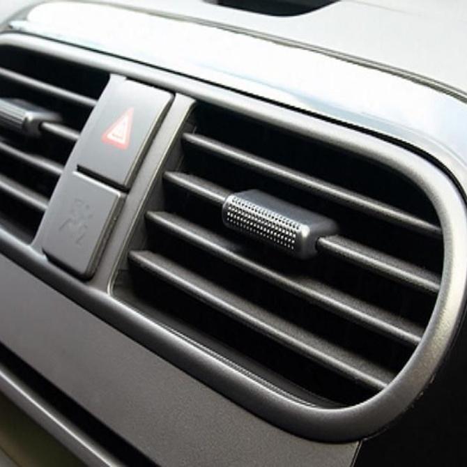 Revisar el aire acondicionado del coche en verano