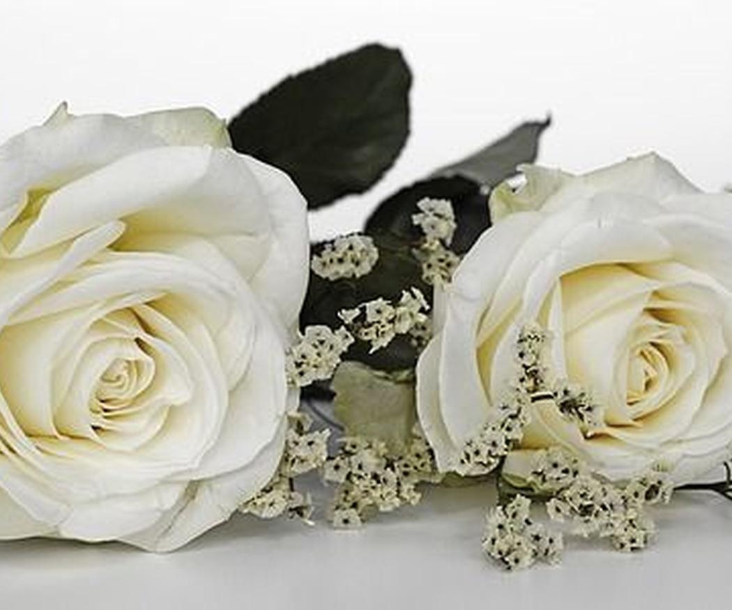 La decoración floral de tu boda