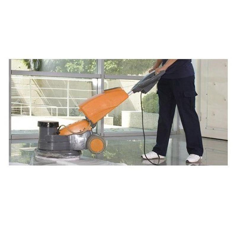 Abrillantamiento de suelos: Mantenimiento y limpieza   de Lisclean