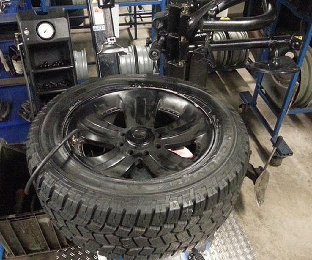 ¿Qué tipo de neumático se adapta mejor a tu vehículo?