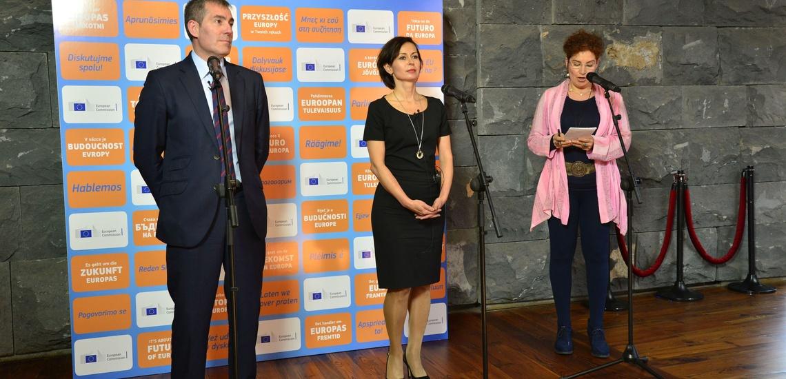 Intérpretes y traductores jurados en Tenerife