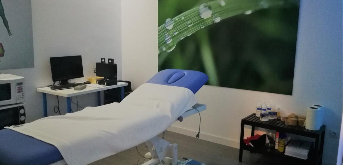 Centro de fisioterapia en Granada barato