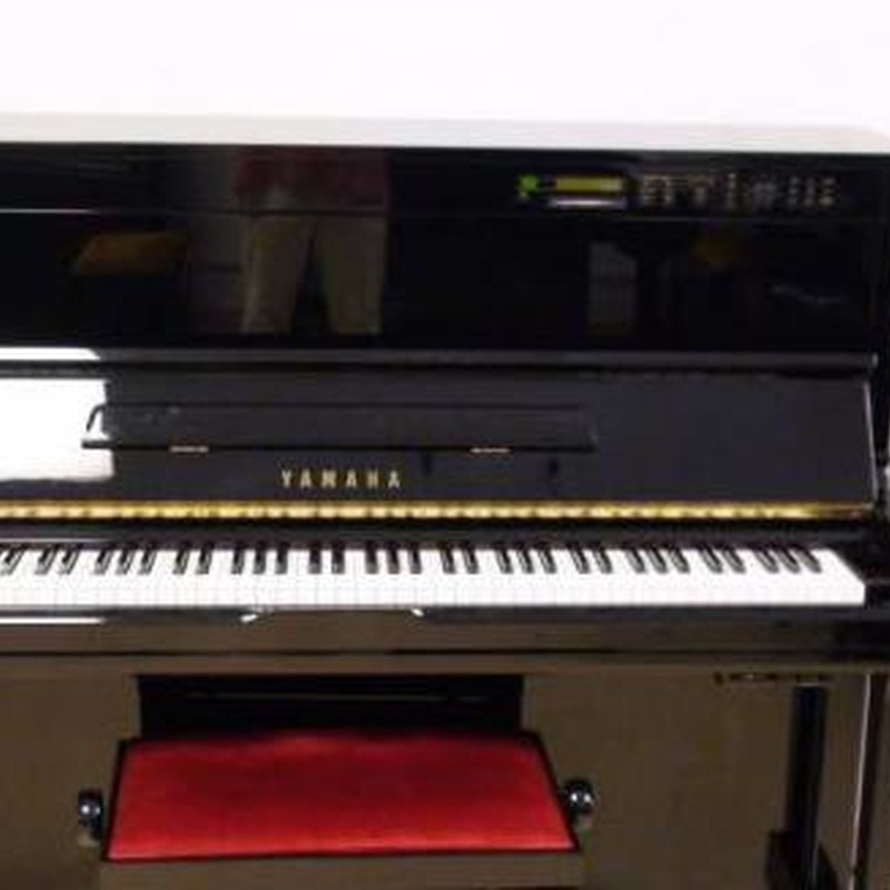 PIANO YAMAHA DISKLAVIER MX100MR 18 MESES SIN INTERESES: Catálogo de L'Art Guinardó