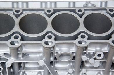 Los motores de combustión seguirán dominando el mercado la próxima década