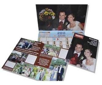 Libros de firmas: Productos de Imprenta Meneses Gráfica Digital