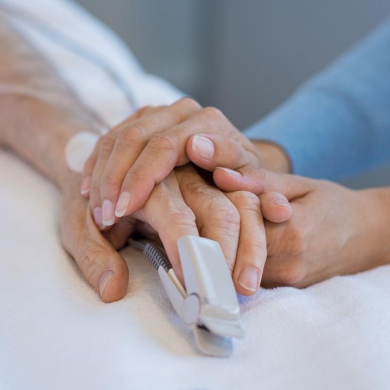 Enfermedades graves: Servicios de Información