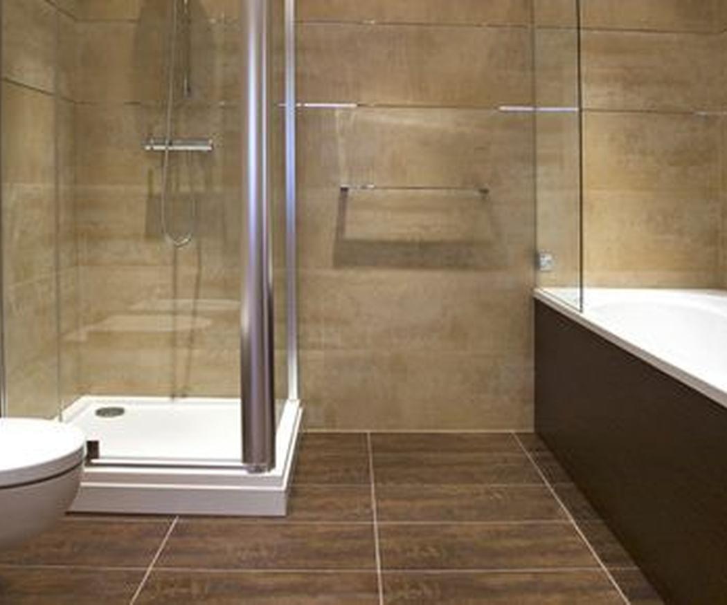 La funcionalidad de las mamparas de baño