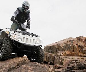 Servicio de recogida de motos y quads averiados