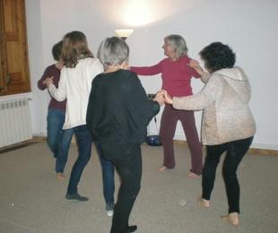 Danza para adultos